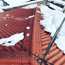 Конек для крыши, фото 3
