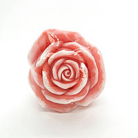 Мыло ручной работы Роза чайная 60 г Naturalina