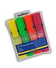 Набор флуоресцентных текстовых маркеров BM.8901-94 Buromax