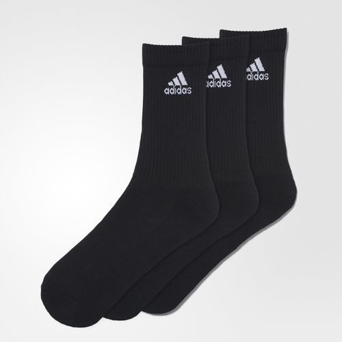 Носки Adidas 3-Stripes Performance Crew (Артикул: AA2298)
