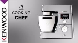 Новогодняя Акция! Kenwood Cooking Chef