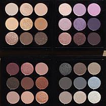 Тени MAC Eye Shadow 9 цветов реплика, фото 3