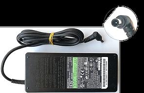 Блок питания Sony 120W 19.5V 6.2A 090368-11 (VGP-AC19V16) 6.5х4.4мм Б/У