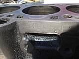 Блок циліндрів 1.6 д ауді 80 б3, фото 5