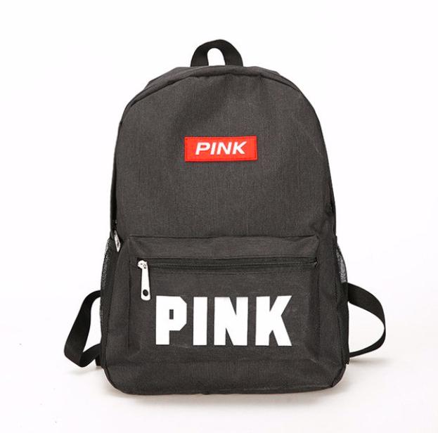 Рюкзак городской женский Pink