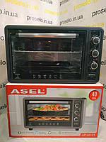 Электрическая духовка (печь) ТМ Asel 33л. AF 33-23 (Турция)