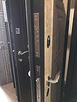 """Дверь входная металлическая модель """"Люкс-33"""""""