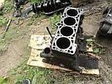 Б/у блок двигателя пассат б4, фото 3