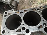 Б/у блок двигателя пассат б4, фото 4