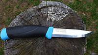 Нож финка Mora Morakniv Companion Blue