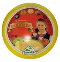 Сыр Spomlek Радамер, Польша