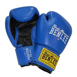 BENLEE FIGHTER (blue-blk)
