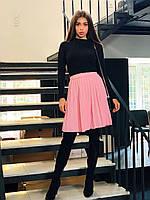 Женская модная  юбка