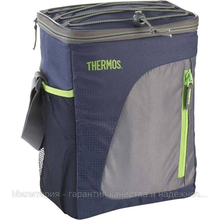 Сумка холодильник, термосумка 15-16 л Thermos Cooler Bag Radiance Navy 500151
