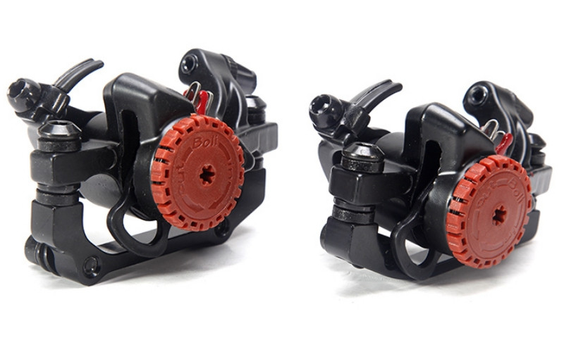 Тормозные калиперы Boli BB5 дисковые механические