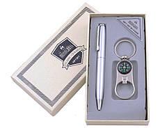 Подарочный набор ручка и брелок Moongrass