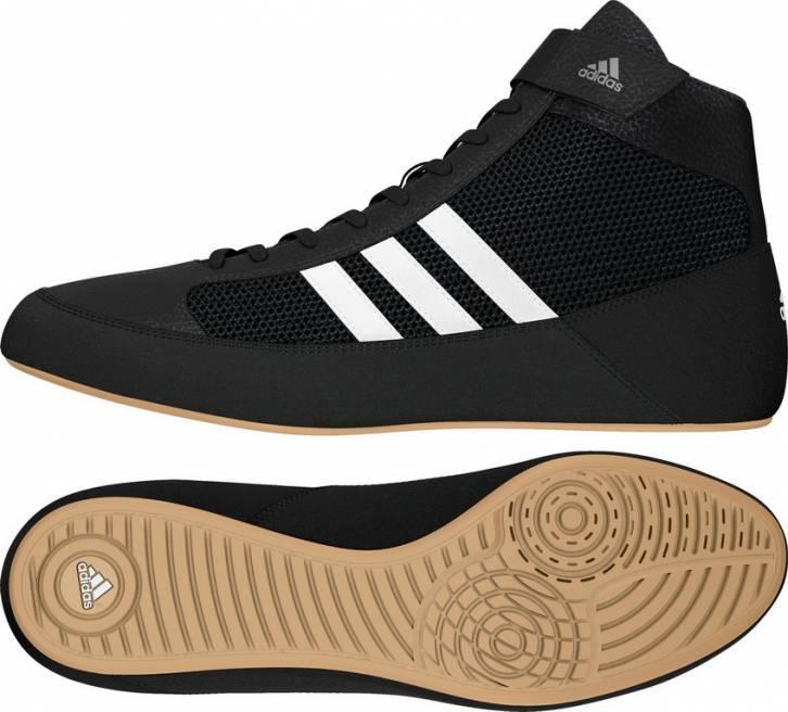 Борцовки, взуття для боксу Adidas HVC 2