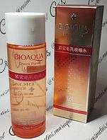 Тонер для сужения пор Bioaqua Shrink Pores Lotion, 130 мл