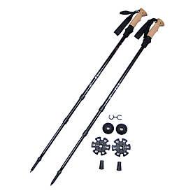 Треккинговые палки с чехлом Fox Outdoor