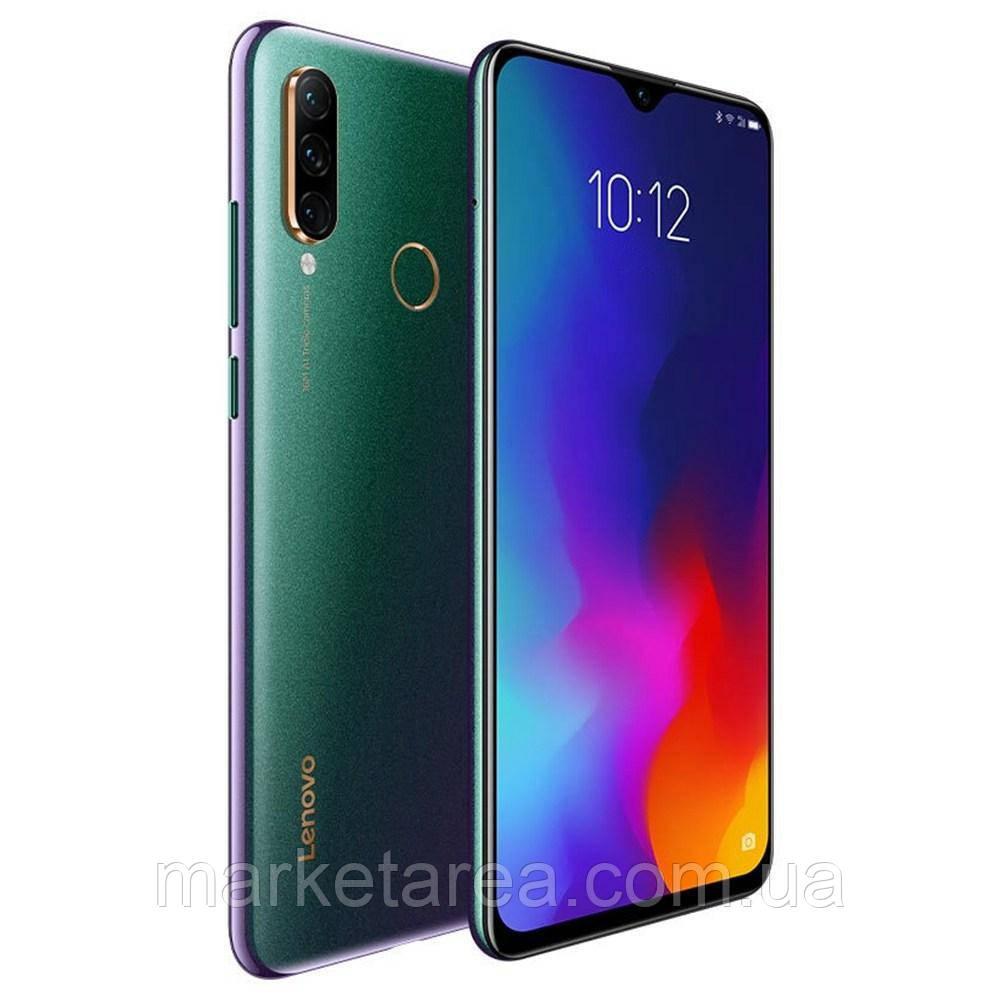 Телефон Lenovo Z6 Lite L38111 6/64Gb green