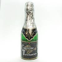 Мило ручної роботи Шампанське 90 г Naturalina