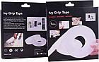 [ОПТ] Сверхпрочная клейкая лента Ivy Grip Tape, многоразовая. Многоразовый двухсторонний скотч. 3м, фото 6