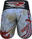 Шорты MMA RDX Revenge XL, фото 7