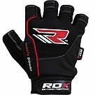 Перчатки для фитнеса RDX Amara XL, фото 6