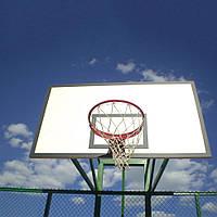 Баскетбольный щит 1800х1050 мм, фото 1