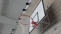 Баскетбольный щит 900х680 мм детский из влагостойкой ламинированной фанеры, фото 1