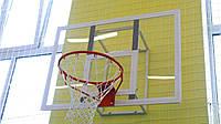 Баскетбольный щит 900х680 мм детский из оргстекла, фото 1