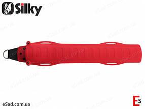 Пила Silky Ibuki 390-6,5 серповидна в кобурі - Сілкі Ібукі, фото 3