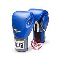 Боксерские перчатки Everlast 8-14 унций