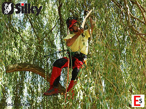 Пила Silky Sugoi 360-6,5 серповидна в кобурі - Сілкі Сугоі, фото 3