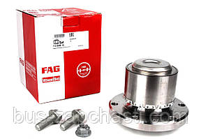 Подшипник передний ступицы на MB Sprinter 906, VW Crafter 2006→ — FAG (Германия) — 713 6680 10