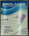 Ланцет автоматический Medlance plus Lite, 200 шт./ Польша, фото 3