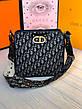 Женская стильная сумка Dior, фото 4