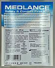 Ланцет автоматический Medlance plus Lite, 200 шт./ Польша, фото 4
