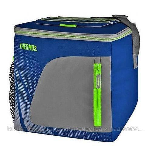 Сумка холодильник, термосумка 29-30 л Thermos Cooler Bag Radiance Navy 500161