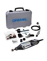 Багатофункційний інструмент Dremel 4000-4/65 (175 Вт) (F0134000LW)