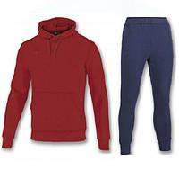 Спортивный костюм COMBI ATENAS II 100887.600_100889.331 красный