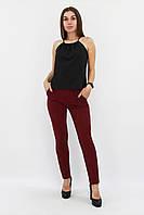 S, M, L / Молодіжні трикотажні брюки Nevada, марсала