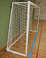 Ворота для мини футбола и гандбола на колесах