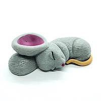 Мило ручної роботи Мишка спить Naturalina