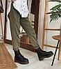 Женские зимние ботинки на шнуровке Carlo Pachini