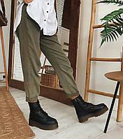 Женские зимние ботинки на шнуровке Carlo Pachini, фото 1