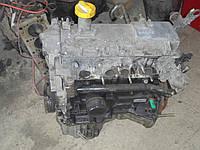 ДВИГАТЕЛЬ CLIO II (2001-2005)