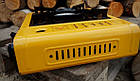Портативна плита одна конфорка з пєзопідпалом Tramp TRG-004. Плита портативна в кейсі Tramp, фото 2