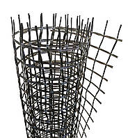Сетка базальтовая армирующая СБА 25х25 (100)