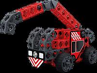 Конструктор Twickto Emergency #1 ПОЖЕЖНА ТЕХНІКА, 89 деталей  (15073824)